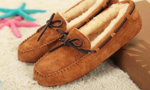 如何清理你的UGG, UGG豆豆鞋清洁技巧!
