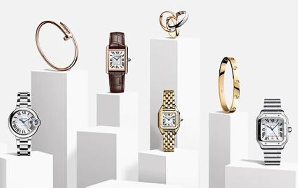 Cartier卡地亚手表如何辨别真伪? 您也能成为鉴表专家!
