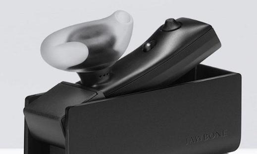 jawbone蓝牙耳机如何配对手机? jawbone耳机配对!