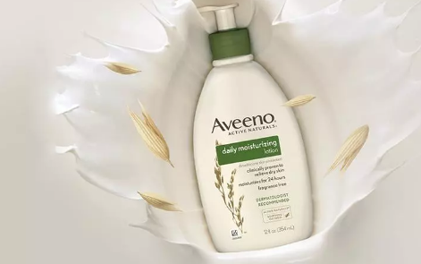 Aveeno艾维诺燕麦护肤系列产品详细介绍