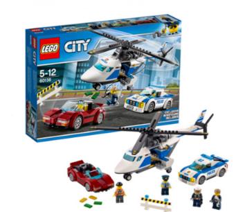樂高適合幾歲的小朋友玩?LEGO樂高玩具適合年齡
