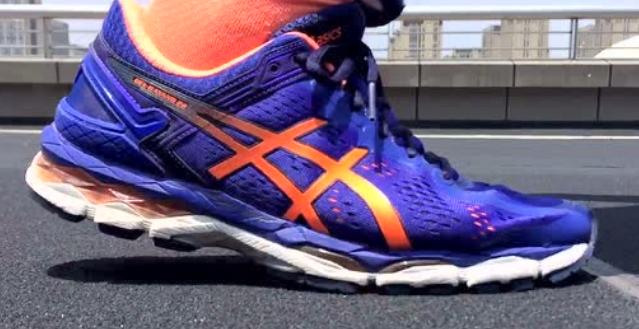 如何判断你手上的ASICS跑鞋是真品还是假货?