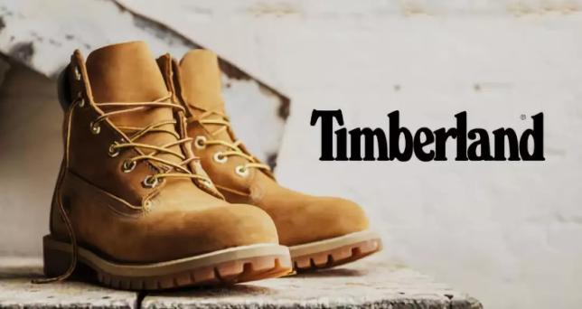 """Timberland是什么时候成为你的""""踢不烂""""的"""