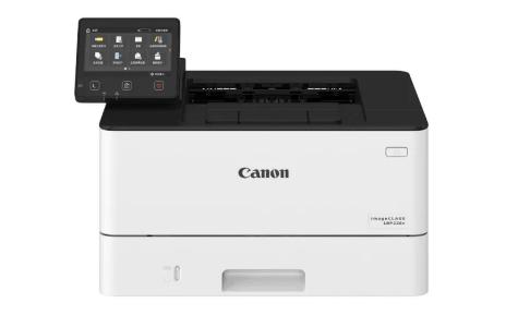 佳能打印机怎么样 佳能四款国产A4黑白激光打印机介绍