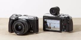佳能相机如何购买?佳能M6 II微单购买指南