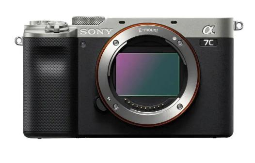 索尼入门级全画幅微单相机——a7C