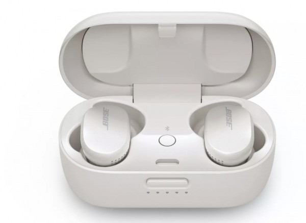 Bose耳机怎么样?Bose推出新QuietComfort真无线降噪耳机